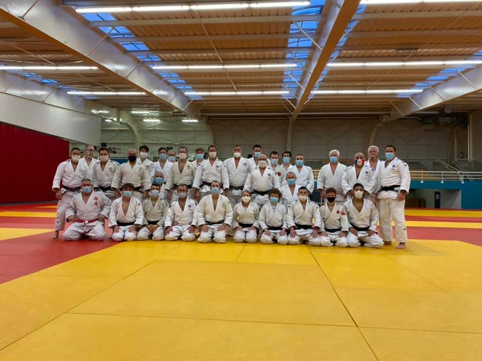 Séminaire des enseignants à Besançon
