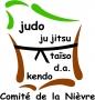Logo NIEVRE JUDO